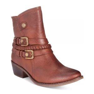 NEW BareTraps Women's MINAY Bootie Boots
